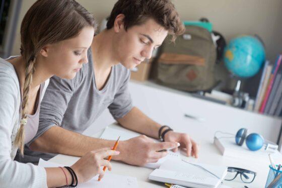 La vita degli studenti